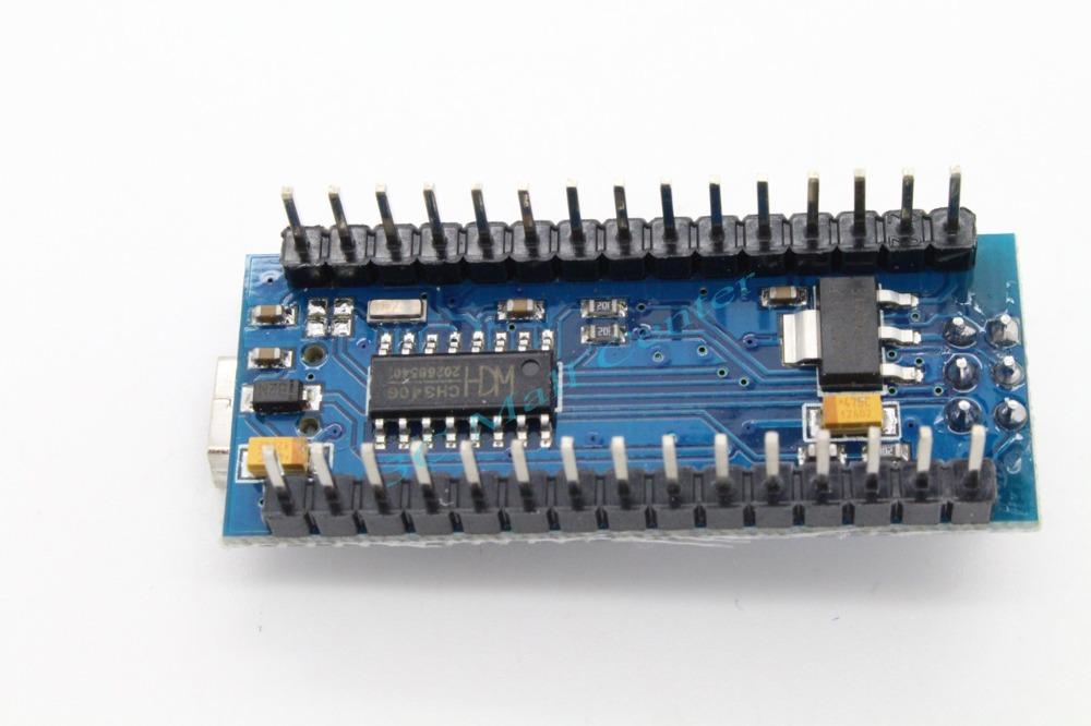 Arduino nano v3 driver download