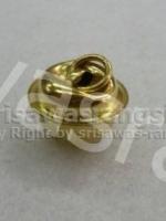 กระพรวนทอง 12 มิล 1 โหล