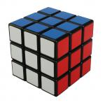 ShengShou 3x3x3 Black Edition