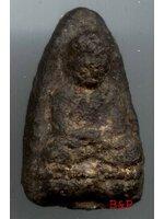 ลป.ทวด วัดช้างให้ เนื้อว่าน รุ่นแรก ปี๒๔๙๗ พิมพ์ใหญ่C