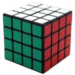 Shengshou 4x4x4 Black Edition