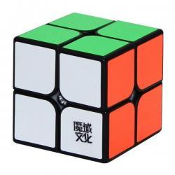 รูบิค Rubik Moyu Weipo 2x2x2 Black Edition