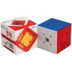 Rubik รูบิค 3x3x3 Dayan 5 Zhanchi 50mm Stickerless