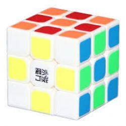 Rubik รูบิค YJ Yulong 3x3x3 White