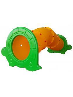 ของเล่นพลาสติก อุโมงค์เต่าท่อยาว