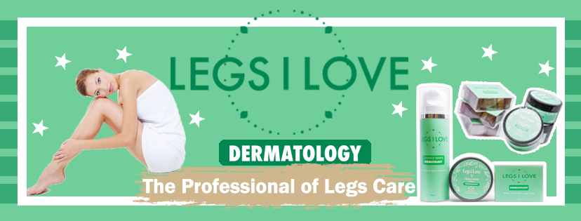 Legs i Love