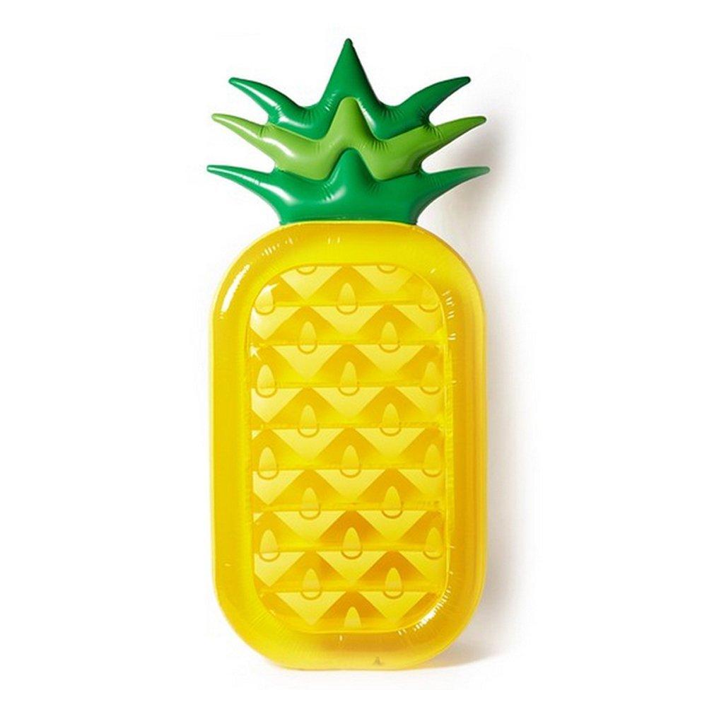 Pineapple ห่วงยางแฟนซี สับปะรด