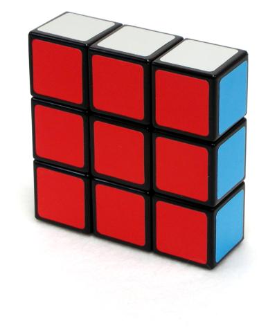 Rubik รูบิค 1x3x3