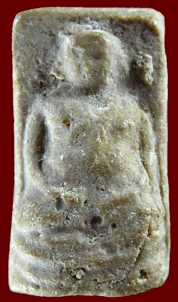 พระสังกัจจายน์เม็ดมะกล่ำ รุ่นแรก ปี๒๔๙๗..ลพ.ฑูรย์ วัดโพธิ์นิมิตร