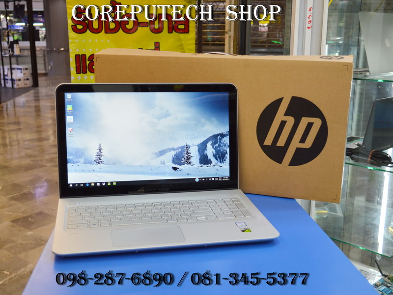 HP ENVY 15-ae127TX Intel Core i7-6500U 2.50GHz.