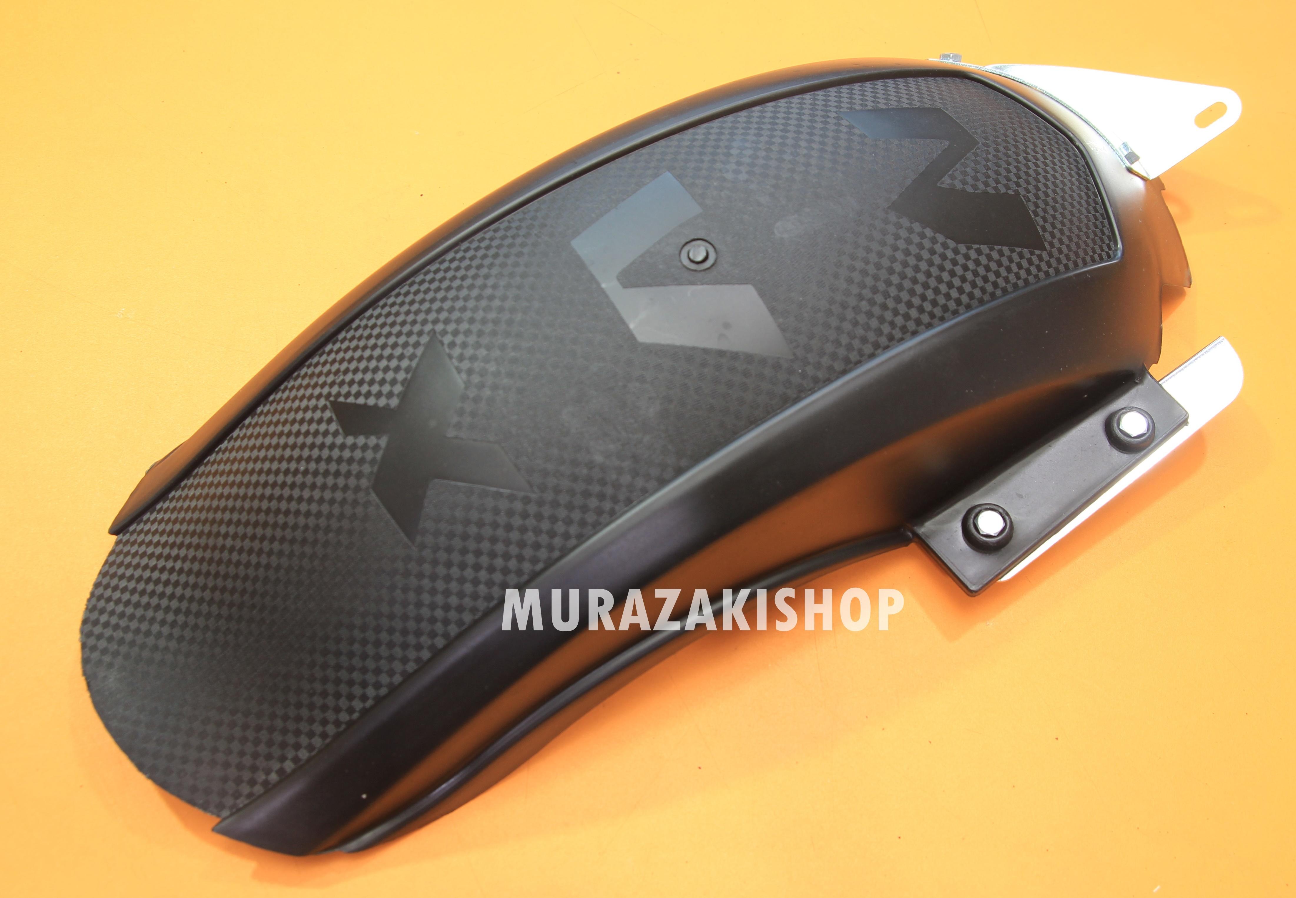 กันดีดใน Yamaha Aerox 155 ตรงรุ่น ราคา600