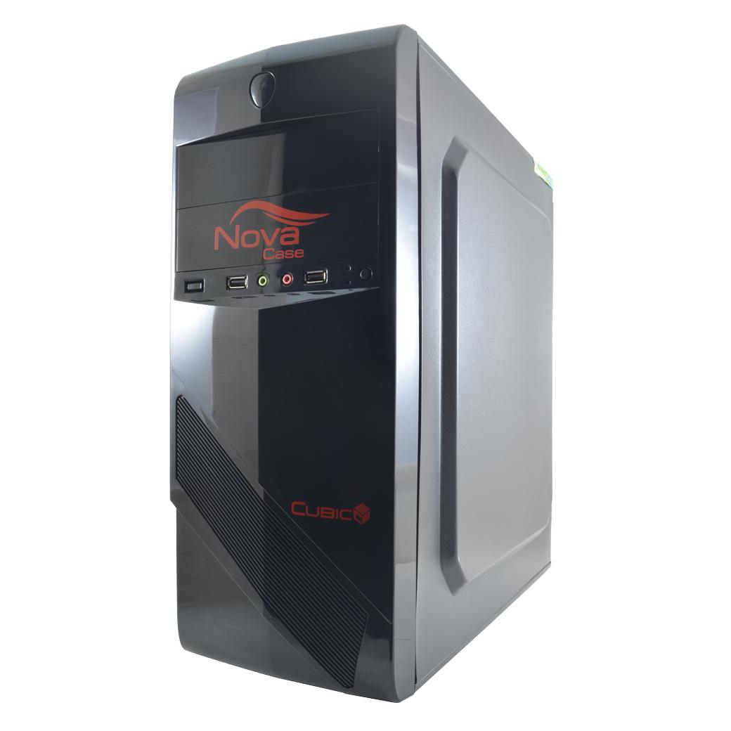 คอมมือสองประกอบเอง Core2Quad 9400@2.66GHz Ram4 HD 320