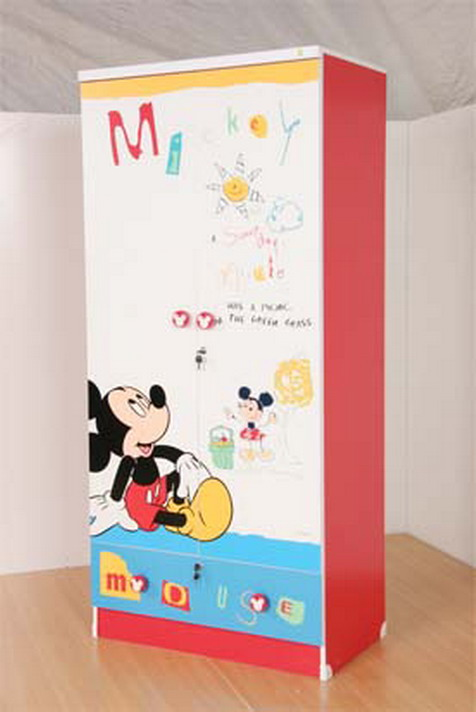 เสื้อผ้ามิกกี้เมาส์ Micky Mouse ลิขสิทธิ์แท้