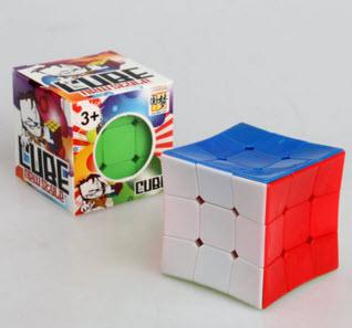 Concave 57mm 3x3x3 Stickerless