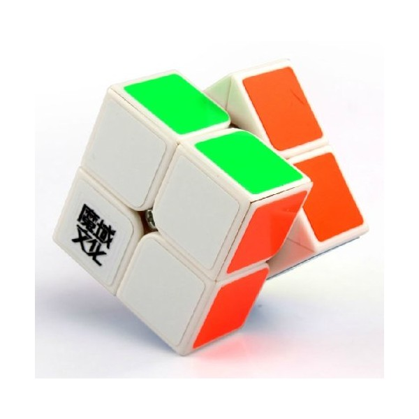 รูบิค Rubik Moyu Yupo 2x2x2 White Edition
