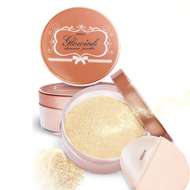 Mistine Glowing Shimmer Powder