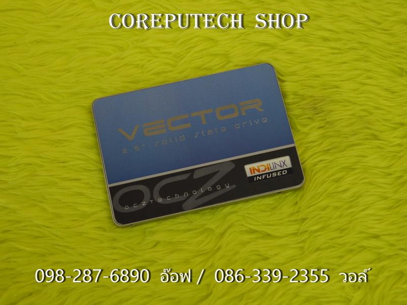 SSD OCZ Vector 256GB