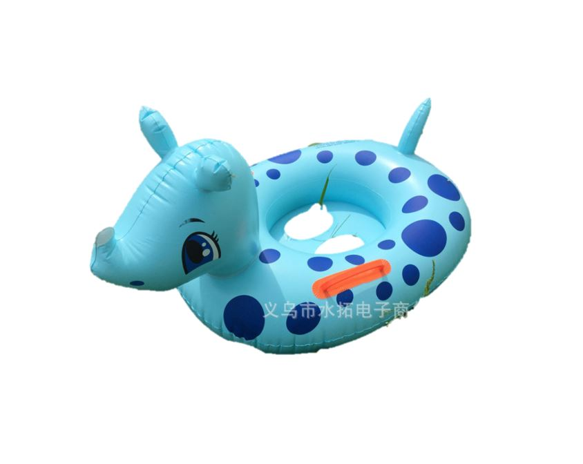 ห่วงยางแฟนซี แรดเบบี๋ Baby Rhino