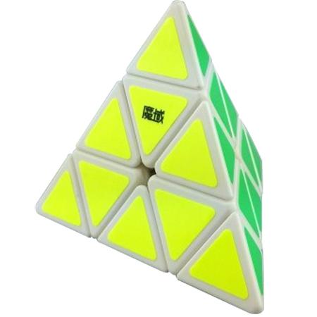 รูบิค Moyu Pyraminx 3x3x3 White Edition