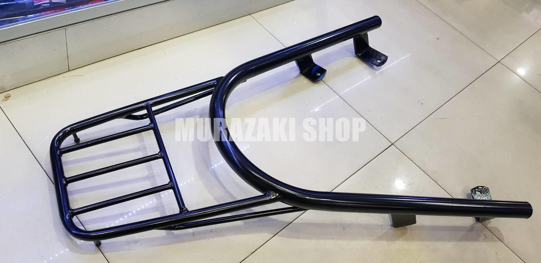 ตะแกรงหลัง YAMAHA X-MAX 300 ราคา2100