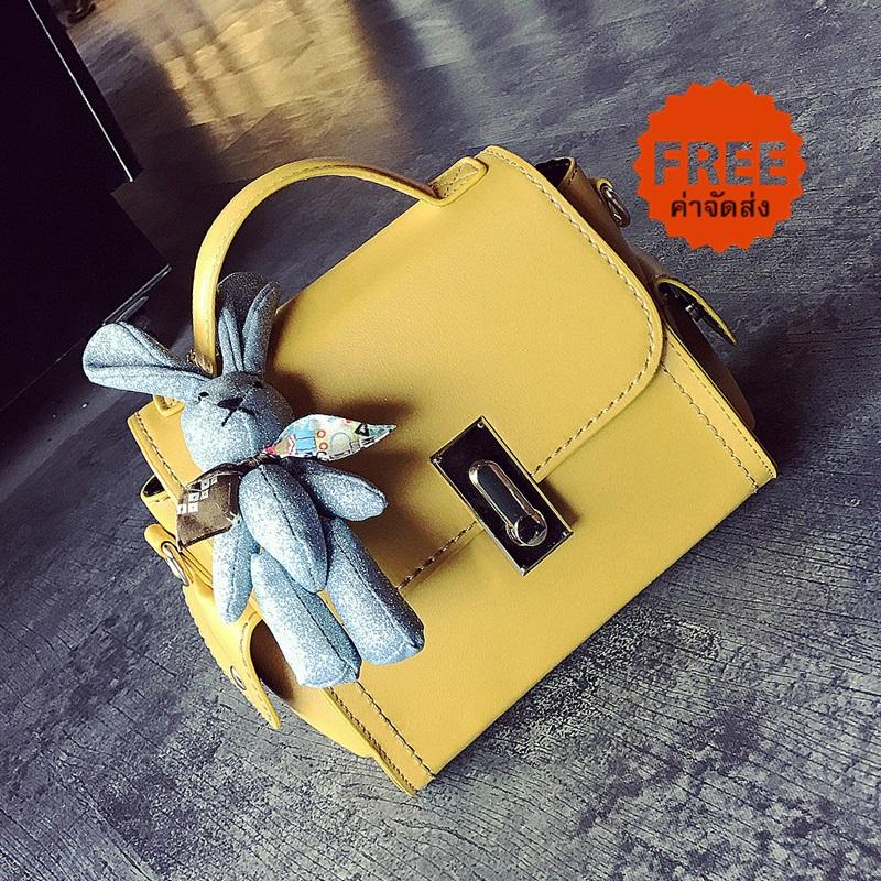 กระเป๋าถือผู้หญิงแฟชัั่นเกาหลี