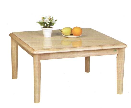 โต๊ะกิจกรรมเด็ก โต๊ะญี่ปุ่นไม้ยางพารา สำเนา