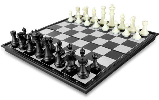 หมากรุกแม่เหล็กสากล Chess