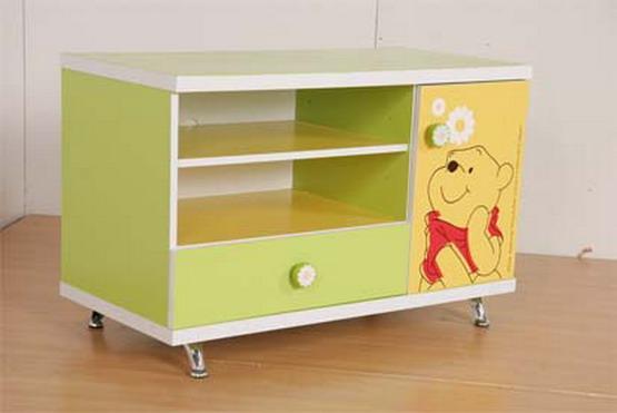 ตู้วางทีวีหมีพลู Pooh ลิขสิทธิ์แท้