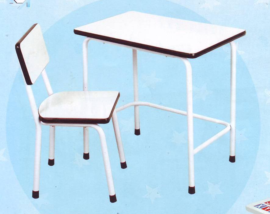ชุดโต๊ะนักเรียนเด็กประถม-มัธยม