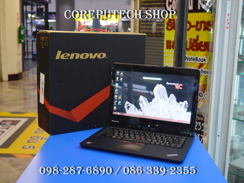 LENOVO ThinkPad TWIST S230u Intel Core i5-3337U 1.80GHz.