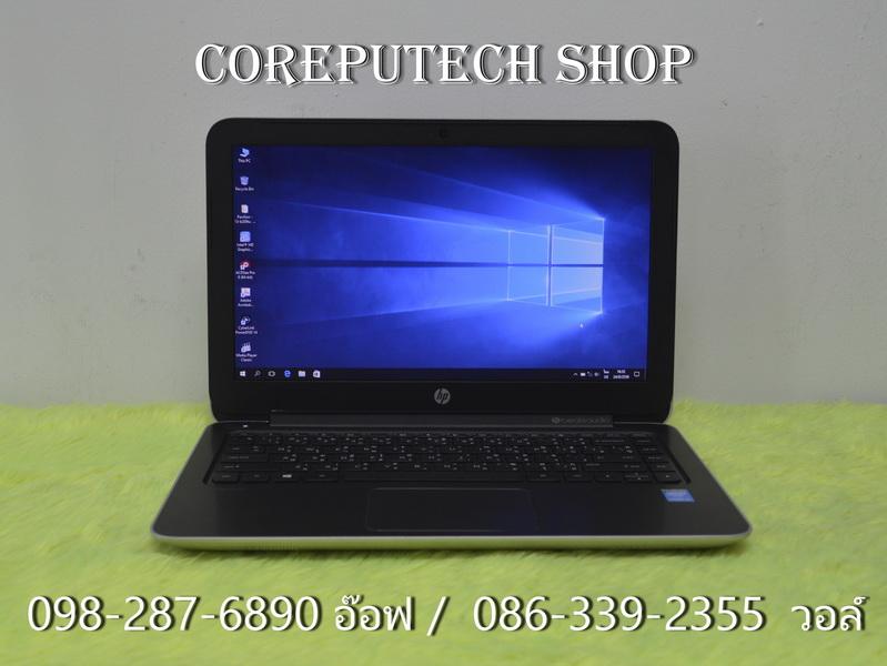 HP Pavilion 13-b208TU Intel Core i5-5200U 2.20GHz.