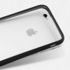 ขอบยาง ด้านหลังแข็ง ใส - เคส iPhone 7