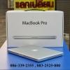 MacBook Pro 13-inch Core i7 2.9. Mid 2012 สภาพสวยกริ๊บๆ แรงจัดน่าใช้ ราคาชิล แบตดี จัดไป 28,500 บาท