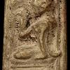 แม่นางกวัก หลังยันต์(นิยม) ผงวัดระฆังฯ พิธีอินโดจีน ปี๒๔๘๔ ลพ.สุพจน์ วัดสุทัศน์ฯ