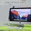 iMac 21.5-inch Intel Quad-Core i5 2.7GHz. Late 2013.