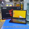 MSI GE62 2QF APACHE PRO Intel Quad-Core i7-5700HQ 2.70GHz.