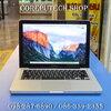MacBook Pro 13-inch Intel Core 2 Duo 2.4GHz. Mid 2010.