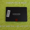 SSD SAMSUNG 850 PRO 128GB