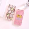 ลายแบ๊วแบ๊ว (ขอบยางหนา) - iPhone5 / 5S