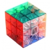 Moyu YuLong 3x3x3 56mm Transparent