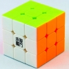 Rubik รูบิค YJ Yulong 3x3x3 Stickerless