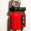 ไฟแช็คไฟฟู่หัวเดี่ยว Tin PIONEER (แคปซูล)