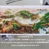ครอสติชปักสำเร็จกำแพงเมืองจีน