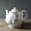 กาน้ำชาสไตล์อังกฤษ Ballet Teapot
