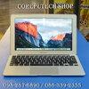 MacBook Air 11-inch Intel Core i5 1.4GHz. Ram 4GB SSD 128GB. Early 2014.