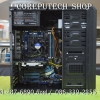 Computer Set Intel Quad Core i5-750 2.66GHz. Ram 2GB VGA R7 250X
