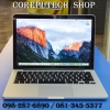 MacBook Pro 13-inch Retina Intel Core i7 3.0GHz.Ram 8 SSD 256 Early 2013.CTO