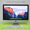 iMac 27-inch Intel Quad-Core i5 3.20GHz.Late 2013.
