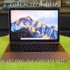 MacBook 12-inch Intel Core M3 1.1GHz. Ram 8 SSD 256 Early 2016.