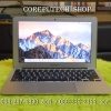 MacBook Air 11-inch Intel Core i5 1.4GHz. Ram 4 SSD 128 Early 2014.